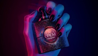 Stiže nam Black Opium New Glowing Eau de Toilette!