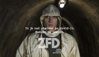 Zagreb Fashion Destination donosi online revije