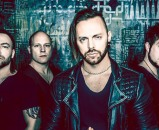 Bullet For My Valentine 02. travnja u klubu Boogaloo