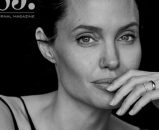 Angelina Jolie ruši naslovnice, za sve je kriv 'By the Sea'
