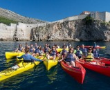 Jeste li isprovali Adventure Dubrovnik kayaking?