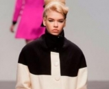 Valerija Šestić rutinski odradila London Fashion Week