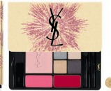 YSL Dazzling Lights: Eksplozija vatrenih make-up boja za blagdane
