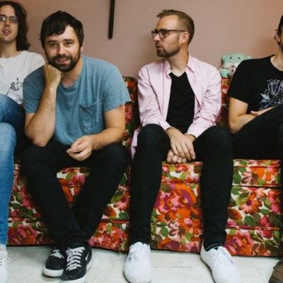 Američka četvorka Cloud Nothings stiže u Tvornicu kulture