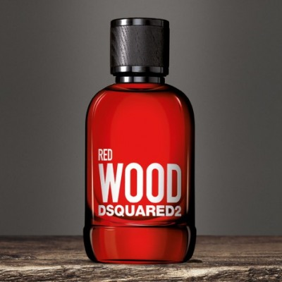 Dsquared² Red Wood: Novi miris za samouvjerene fashionistice